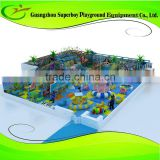 CE GS Proved Factory amusement park battery bumper cars