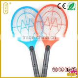 Rechargeable Electric Insect Killer Bat Fly Swatter