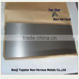 hot sale niobium sheet Nb1 Nb2
