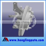S21-3001008--Right front steering knuckle assembly with disc brake ,Chery auto spare part