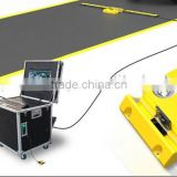 Best China Mobile Under Vehicle Bomb Scanning system Supplier