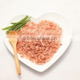 Himalayan Pink Granules edible rock salt