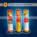 2016 liuyang giantdragon fireworks Hunan Double Parachute Fireworks with High quality 1.4g un0336