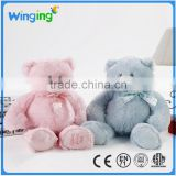 Factory Plush cute teddy bear Pink baby teddy bear gift