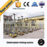 easier your use gypsum plaster machine for sale from china