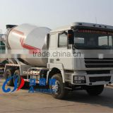 cement bulk transport semi trailer with double axle,volume optional,cement trailer truck