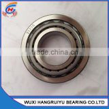 Agriculture Equipment Mechanical Using Steel Tapered Roller Bearing 32005X/Q 30205J2/Q 32205 BJ2/Q 33205/Q With Inner 25mm