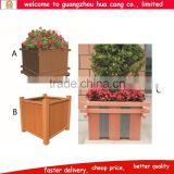 Guangzhou hot sale high quality competitive price injection flower pot mould/garden pot mould