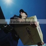 International Courier Service DHL Fedex UPS TNT from Foshan China To USA