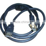 high quality new fashion hdmi cable,hdmi to vga splitter cable