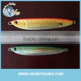 New Design Metal Board Lures For Fishing                                                                         Quality Choice