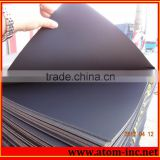 polyvinyl chloride material for shoe sole making
