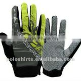 2012 Men's Bike Gloves professional GEL Bicycle Gloves Full Finger Cycling Gloves for Women