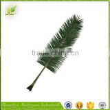 large decorative wholesale artificial coconut palm tree leaves for sale
