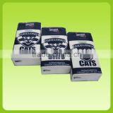small pack facial tissue