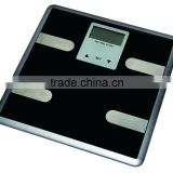 Future life Balance High Accuracy Electronic Body Fat Scale with Easy-to-Read Backlit LCD