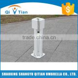 Promotional top quality beach umbrella stand