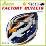 Mountain Cycling Sports Road Bike Solar Bicycle Helmet