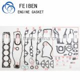 1GE 1GEU Automotive Spare Parts Engine Parts Full Overhaul Gasket Set For Toyota Engine Gasket 04111-70016