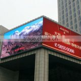 led light !!!! outdoor led screen panel/led panel sign backlit display