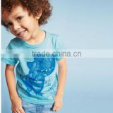 plain t shirt for kids cartoon design t shirt for baby