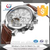 factory direct fashion gentle man watch automatic mechanical watch