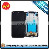 Wholesale cheap price for lg google nexus 5 d820 d821 lcd touch digitizer screen