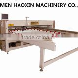 HXD computerized single needle quilting machine, sewing machine single head quilting machine,comforter set making machine