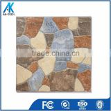 porcelain blue travertine tile , colored cement tile industry