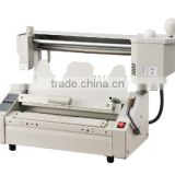 A3 manual perfect book glue binder machine RD-JB-2