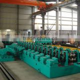 Highway Guardrail Roll Forming Machinery For Steel/2-wave and 3-wave highway guardrail forming machine