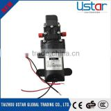 China made agriculture electric battery mini 12v dc electric sprayer pump