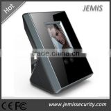 TCP/IP, RS485, USB Disk Biometric Machine facial ID card Time Attendance system in hot