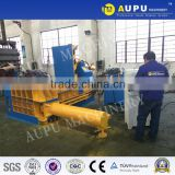 Aupu coke bottle baler for Stainless steel best reliability