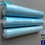 Hospital table bed sheet roll,Medical couch cover roll,disposable examination table roll pre-cutting & competitive price