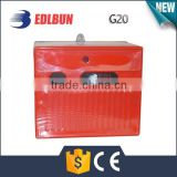New design G20 used waste oil burner for sale bakhoor with great price