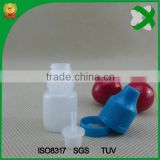 plastic soft e-cig bottle 5ml from China Wholesale
