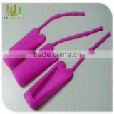 Matte colors customize private labels lip stick tube with holder