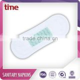 Lady personal care products ultra thin anion panty liner
