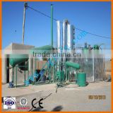 JNC-30 2016 Newest Desigh Waste Oil Processing Equipment To Diesel Fuel, Used Oil Regeneration Plant Through Air Distillation