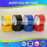 SELF ADHESIVE BOPP PACKING TAPE WITH 3 INCHES PAPER CORE