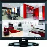 17 inch professional CCTV Monitor