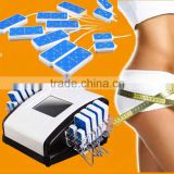 laser level fat loss instrument With Dual Wavelength 650nm 980nm