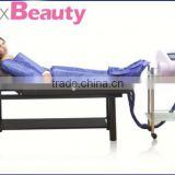 personal protective beauty equipments 3 in 1 pressotherapy+EMS+far infrared M-S1
