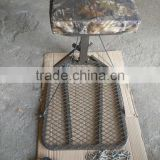 Hang on Tree Stand/self climbing tree stand/hunting tree stand/two layer tree stand