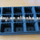 1.Seedling planting plastic Proper Price Top Quality rice seedling tray