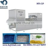 Intelligent plastic color sorter machine, ccd color sorting equipment