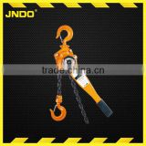 Hand Operated Lever block / Vital Manual Chain Hoist / Lever Chain Hoist 0.75T-9T