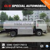 1000 gallons heavy oil tanker truck for sale