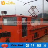 Underground Mining Electric Locomotive